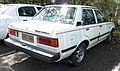 1984 Toyota Corolla (KE70) CS sedan (2009-11-29).jpg