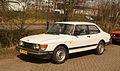 1986 Saab 90 (8791375467).jpg