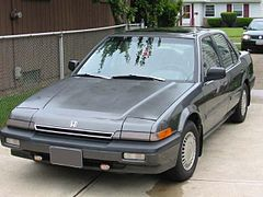 Honda Accord III