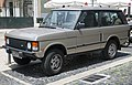 1993 Range Rover three-door in Lisbon (front left).jpg
