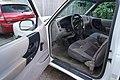 1997 Mazda B2300 SE Pick-Up (30079173435).jpg