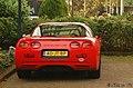 1998 Chevrolet Corvette C5 (25878178096).jpg