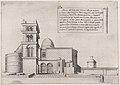 19th Plate, from Trattato delle Piante & Immagini de Sacri Edifizi di Terra Santa Met DP888548.jpg