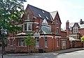 1 Cavendish Crescent South, Nottingham (geograph 4117083).jpg