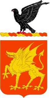 1st Cavalry Regiment (United States) United States Army unit