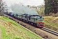 2М62-0326, Russia, Moscow region, Volokolamsk - Blagoveshchenskoye stretch (Trainpix 177454).jpg
