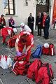 20. državno preverjanje ekip prve pomoči Civilne zaščite in Rdečega križa 22.JPG