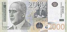 2000-dinara averso
