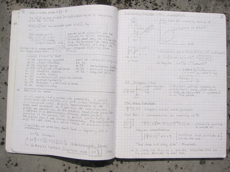 File:2000 Notebook, Pages 4-5.jpg