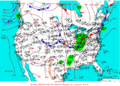 2003-06-12 Surface Weather Map NOAA.png