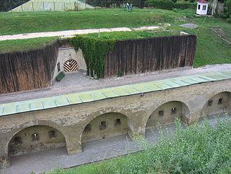 Kiev Fortress - Kiev fortress