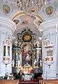 20050901045DR Strassen (Tirol) Dreifaltigkeitskirche Altar.jpg
