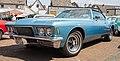 "2007-07-15 Buick Riviera, 3. Generation (""boat-tail"", 1970–1973) IMG 3078.jpg"