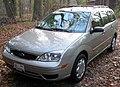 2007 Ford Focus wagon -- 11-06-2010.jpg