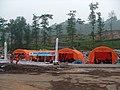 2008년 중앙119구조단 중국 쓰촨성 대지진 국제 출동(四川省 大地震, 사천성 대지진) DSC09301.JPG