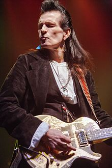 Willy DeVille in 2008