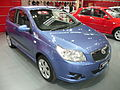 2008 Holden TK Barina (MY09) 3-door hatchback 06.jpg