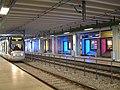 2008 RandstadRail Station Stadhuis (2).JPG
