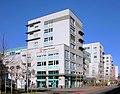 20091125015DR Dresden-Südvorstadt Arbeitsamt Budapester Straße.jpg