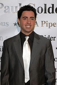 Colby O'Donis, 2009