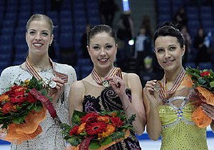 2009 EC Ladies Podium.jpg