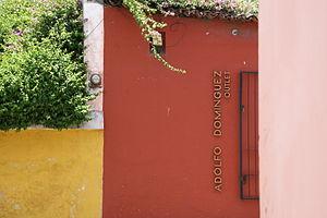 Adolfo Domínguez - Shop in Antigua Guatemala