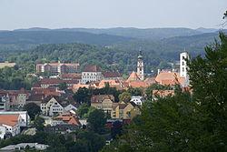 Category:Sulzbach-Rosenberg - Wikimedia Commons