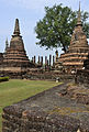 201312131142a HL ps Sukothai, Wat Mahathat.jpg