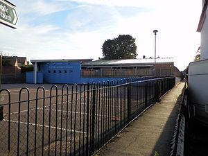 Stoneleigh, Surrey - The Mead Infant School