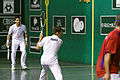 2013 Basque Pelota World Cup - Frontenis - France vs Spain 48.jpg