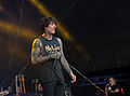 2014-06-05 Vainsteam Bring me the Horizon Oli Sykes 14.jpg
