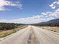 2014-08-09 13 58 33 View east along U.S. Routes 6 and 50 about 83.7 miles east of the Nye County line in White Pine County, Nevada.JPG