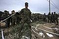 2014.12.18. 해병대 제1사단 – 한미 연합훈련 KMEP 훈련 18th, Dec., 2014, ROK 1st Marine Div.-ROKUS Combined Exercise KMEP (16220950772).jpg