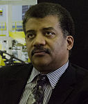 2014 Dr. Neil deGrasse Tyson Visits NASA Goddard (14153427848) (cropped to collar).jpg