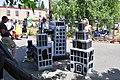 2014 Fremont Solstice parade - TVs & money 03 (14330189028).jpg