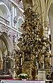 2014 Kłodzko, kościół Wniebowzięcia NMP 43.jpg