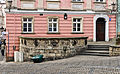 2014 Kłodzko, pl. Chrobrego 15 01.JPG
