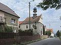 2014 Kościół św. Antoniego w Gołogłowach, 07.JPG