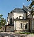 2014 Kościół Wniebowzięcia NMP w Przecławiu 22.JPG