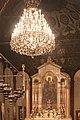 2014 Prowincja Armawir, Wagharszapat, Katedra w Eczmiadzynie, wnętrze (02).jpg