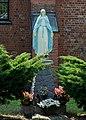 2014 Tarnobrzeg, kościół św. Marii Magdaleny 33.JPG