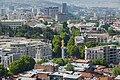 2014 Tbilisi, Widoki z Twierdzy Narikala (38).jpg