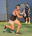 2014 US Open (Tennis) - Tournament - Aleksandra Krunic (15122139205).jpg