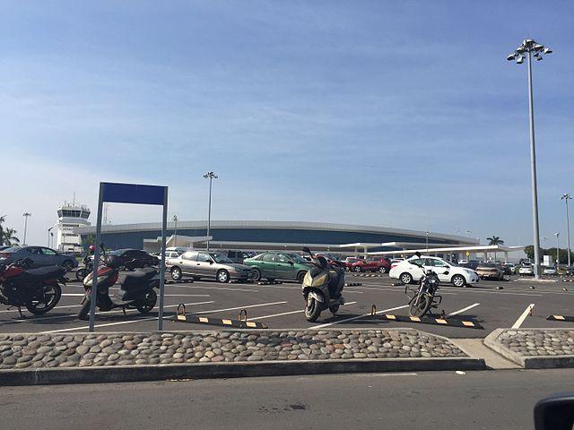 General Heriberto Jara International Airport