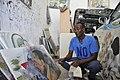 2015 04 26 Somali Artist-6 (17122955150).jpg