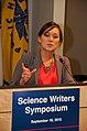 2015 FDA Science Writers Symposium - 1305 (21383370358).jpg