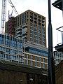 2015 London-Woolwich, Cannon Sq development 48.JPG