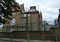 2015 London-Woolwich, Woodhill School 05.JPG