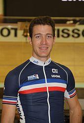 Julien Morice