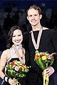 2015 Worlds - Madison Chock and Evan Bates - 07.jpg